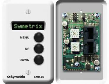 Symetrix  Designer Software